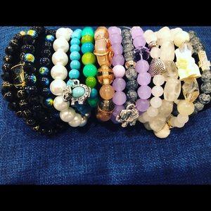 Jewelry - Braclets & jewelry